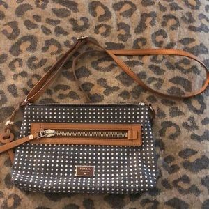 Fossil Small CrossBody Bag